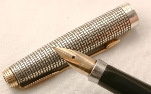 The Parker 75 Pen (2/2)