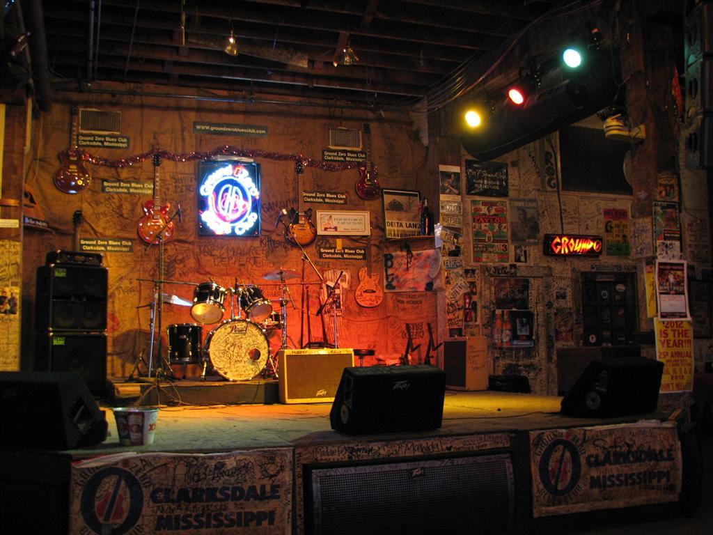 Juke Joint Tour Mississippi
