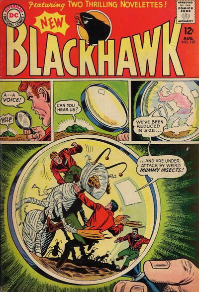 Blackhawk 199