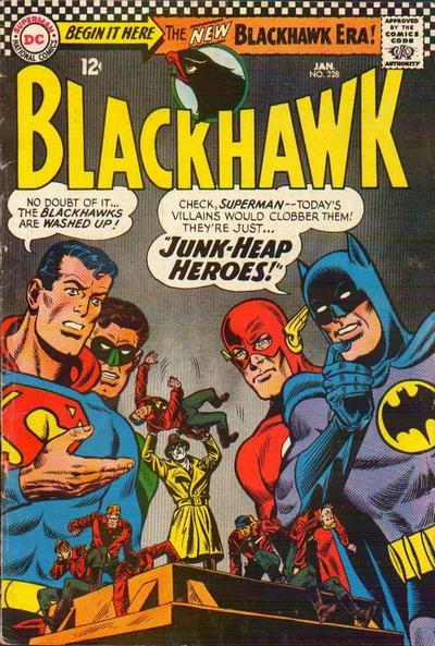 Blackhawk 228