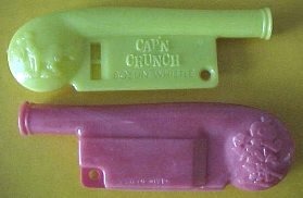 Capn Crunch whistle