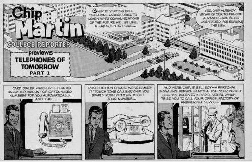 Chip Martin 1962-10 pt1