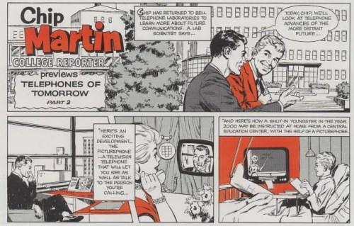 Chip Martin 1962-11