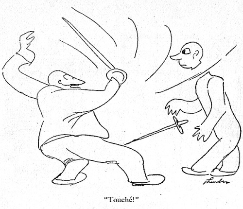 Thurber Touche