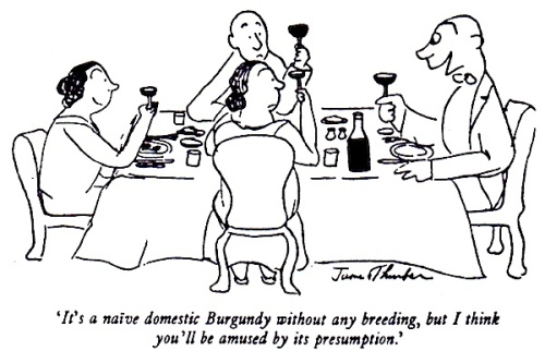 Thurber Wine