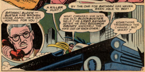 JBP Batmobile b