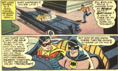 JBP Batmobile c