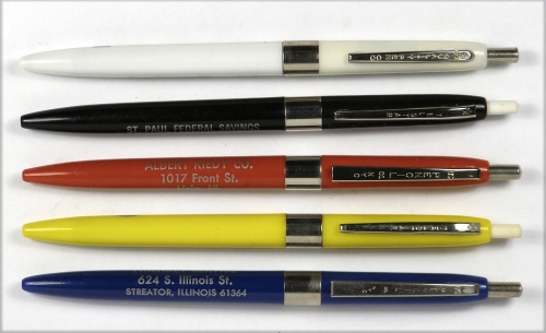 Giveaway Ballpoints