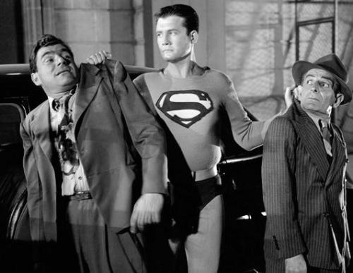 Stern Superman