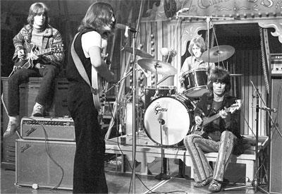 Clapton's Tremolux