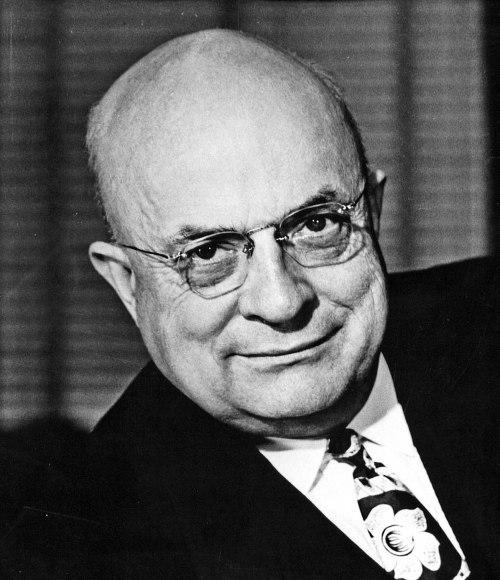 Henry J Kaiser