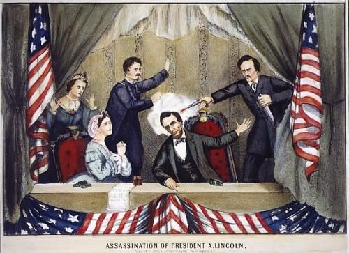 Lincoln History Jim S World And Welcome To It