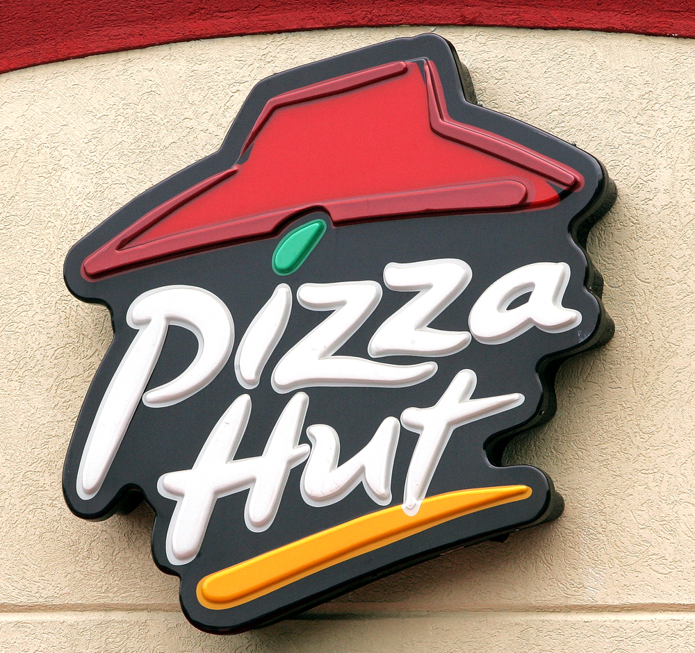 food jim s world and welcome to it for the third time the pizza hut in hyattsville maryland has tripped over their own feet when it comes to delivering what their parent company spends