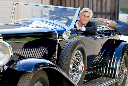 Old Fashioned Car Kendall Jenner Had