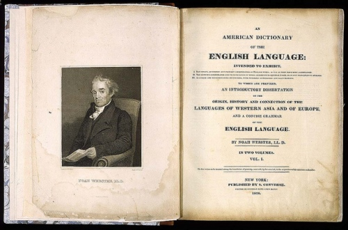 American Dictionary of the English Language