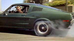 Steve's Pony Car