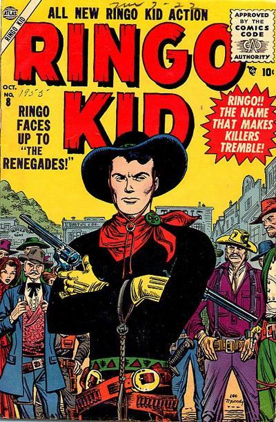 Ringo Kid