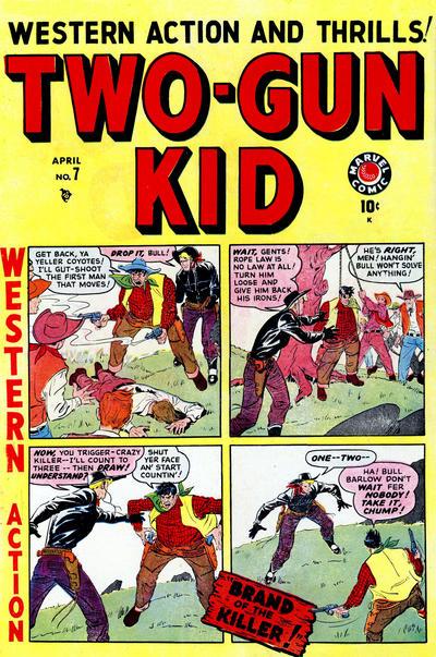 Two Gun Kid