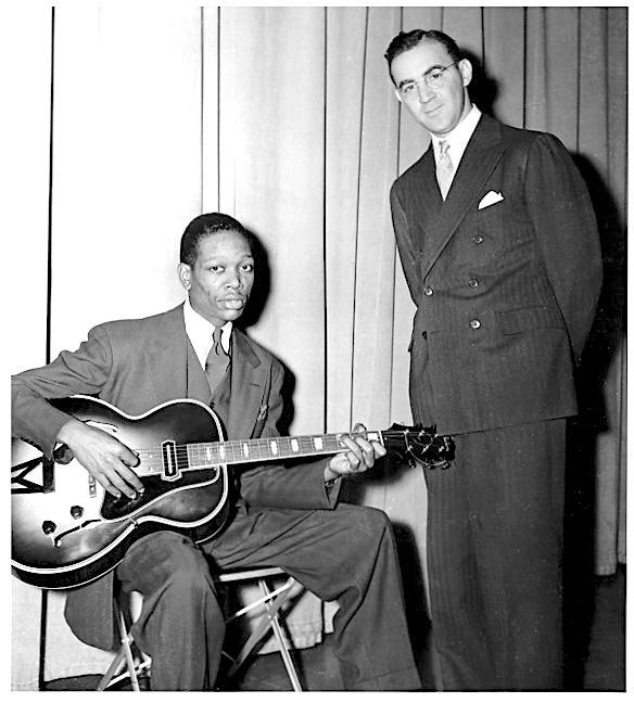 Charlie-Christian-and-Benny-Goodman