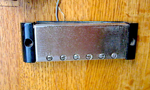 Epiphone New York Tone Spectrum pickup